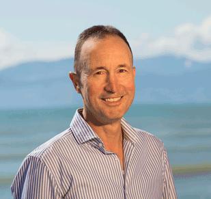 Michael Nees from Guest NZ