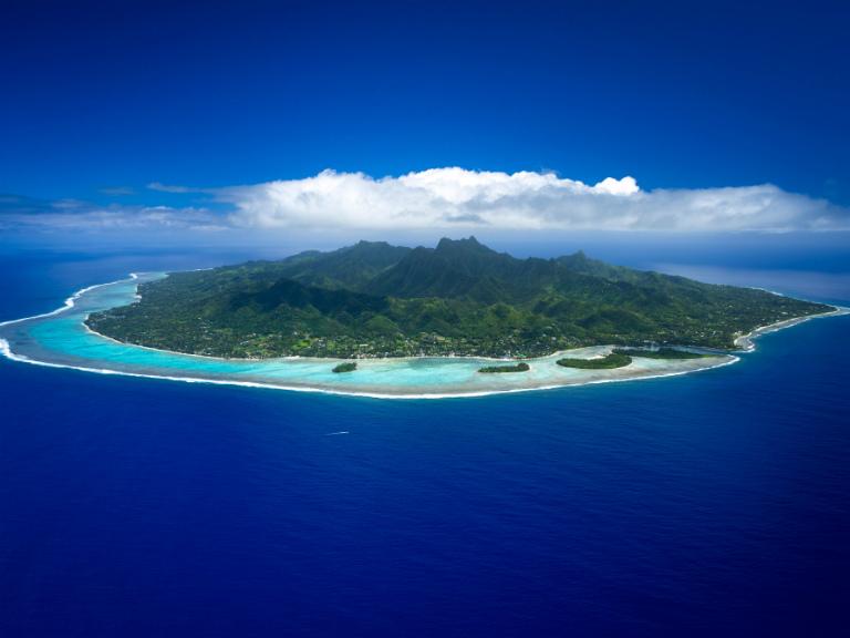 travel trip advisor Rarotonga islands